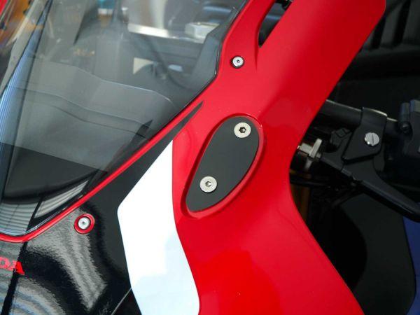 Copertura a specchio Honda CBR1000RR-R SP (2020-2021)