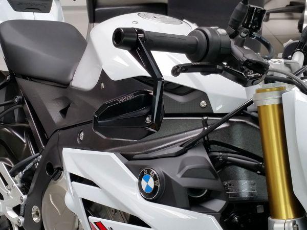 Lenker Gewicht mit Spiegel für BMW S1000R (2021-2022)