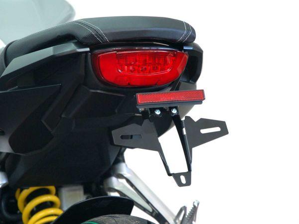 Portatarga IQ4 per Honda CB650R   CB650R (2021-2022)