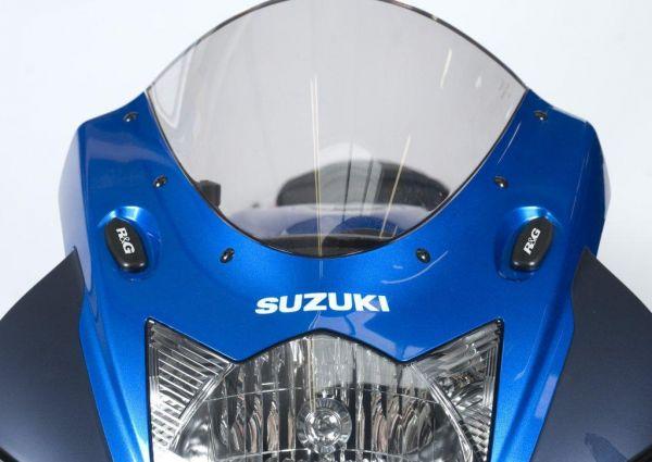 Spiegelabdeckungen für Suzuki GSX-R 600 750 (2011-2018)