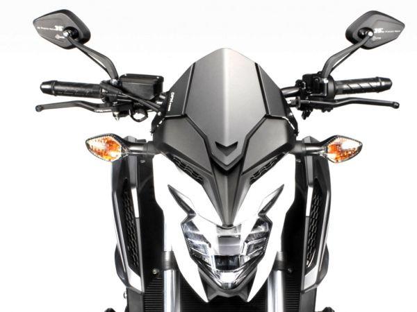Frontmaske WARRIOR für Honda CB650F (2017-2018)