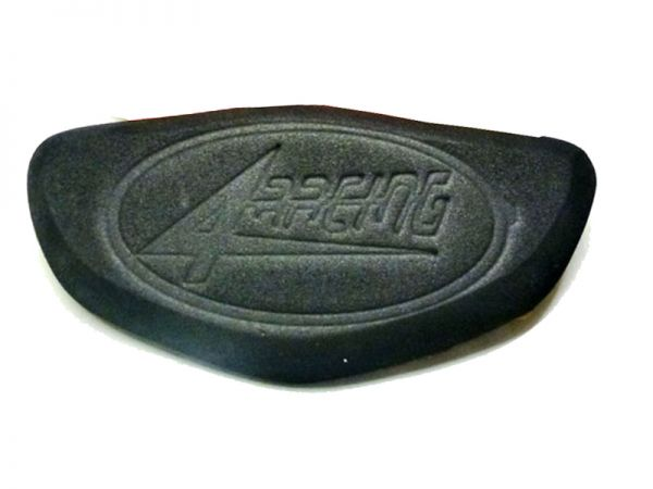 Racing rear seat cushion for Triumph Daytona, Street Triple, Speed Triple