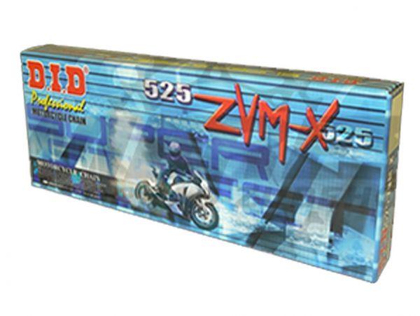 Chaîne DID 525 ZVM-X