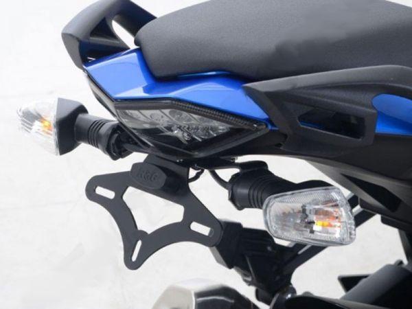 Kennzeichenhalter RG für Kawasaki Z 1000 SX Tourer (2014-2019)