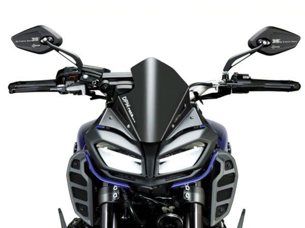 Frontmaske Gullwing für Yamaha MT-09 FZ-09 (2017-2020)