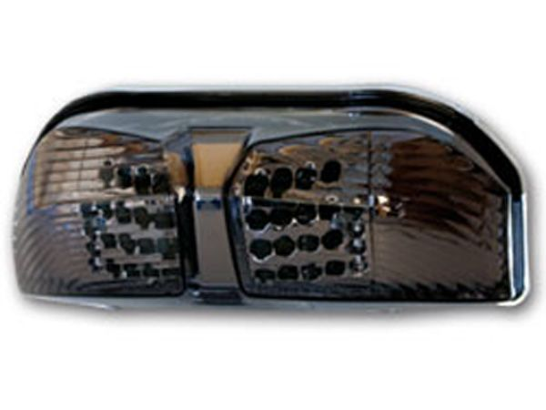Taillight for Yamaha FZ1 FZ8 tinted