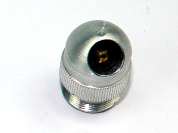 FLAIG Schräganschluss 45° für Luftdruckprüfer Reifendruckmessgerät
