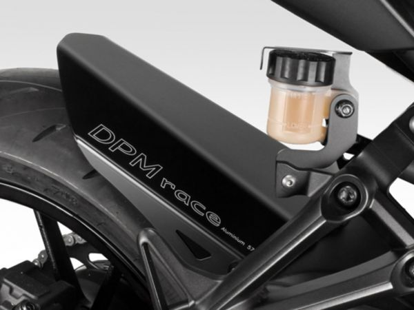 Hinterradabdeckung für Yamaha MT-09 (2017-2020)