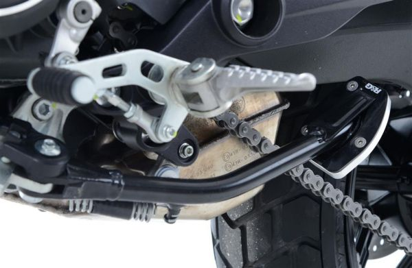 Side stand Puck for Ducati Scrambler Monster 797