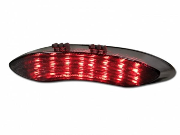 Taillight for Triumph Daytona 675 Street Triple 675 Speed Triple tinted
