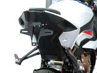 Support de plaque d'immatriculation IQ1 pour BMW S1000R (2021-2022)