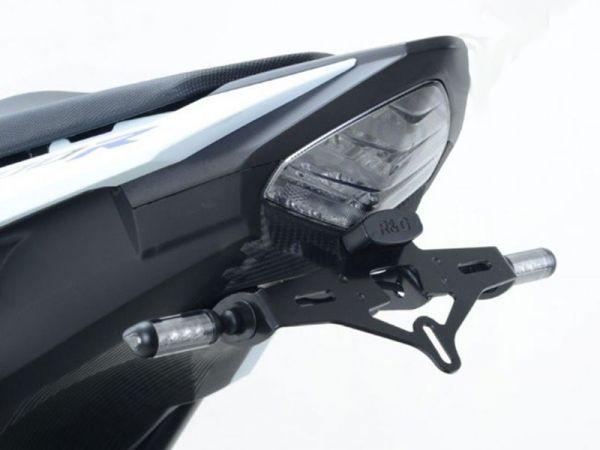 Porta targa R&G per Honda CBR500R (2016-202020) CB500F (2016-2020)