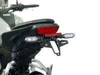 Support de plaque d'immatriculation IQ5 pour Honda CB125R | CB300R (2018-2021)