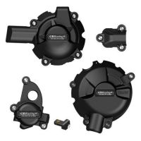 GB Racing engine protector set for BMW S1000 R (2021-2022)