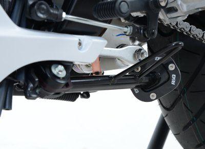 Supporto laterale Puck per Honda CB650R CBR650R (2019-2021)