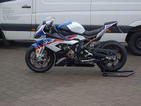 Auspuffabdeckung, Auspuffblende, Belly Pan für BMW M1000RR (2020-2021)