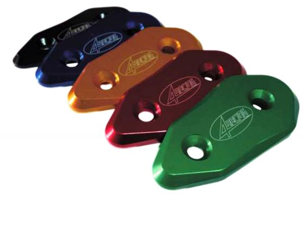 Mirror cover for Aprilia RSV4