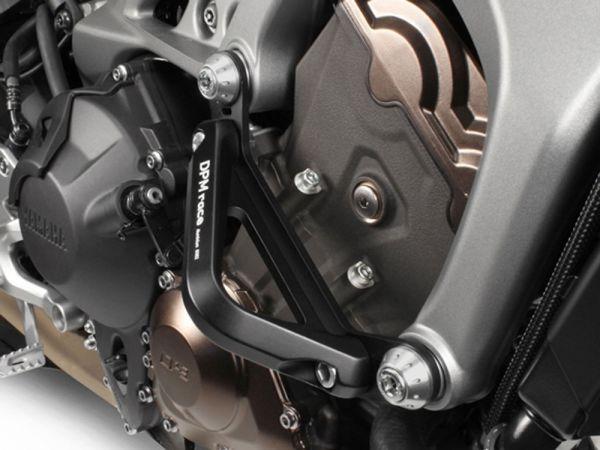 Fall protection Motor protection Protector for Yamaha MT-09 + XSR900