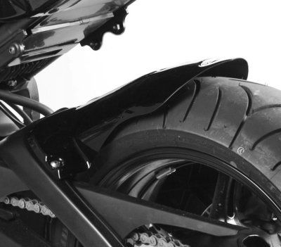 Rear wheel cover for Yamaha FZ8 FZ1