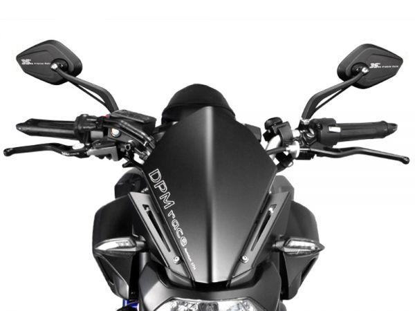WARRIOR front fairing for Yamaha MT-07 (2014-2017)