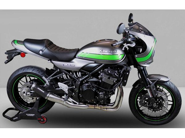 BODIS MGP-N-GEX f. Kawasaki Z900RS (2018-2020)