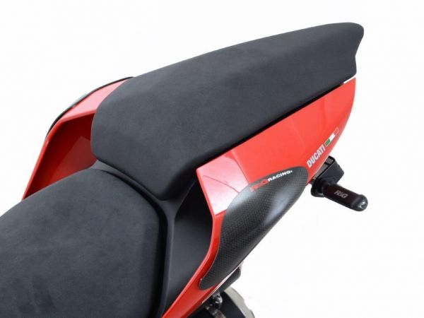 Carbon rear protector for Ducati 959 1299 Panigale