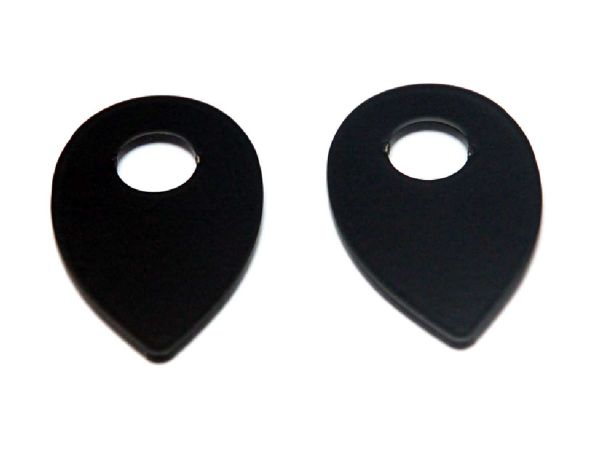Turn signal adapter plates for various Honda (new models)