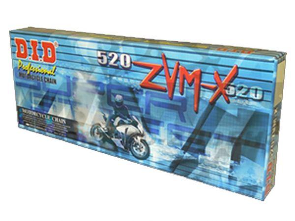 Cadena DID 520 ZVM-X
