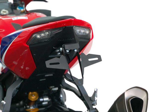 Kennzeichenhalter IQ1 für Honda CBR1000RR-R   SP (2020-2021)