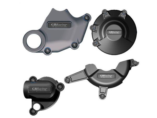 Protektor Set für Ducati 848 alle von GB Racing