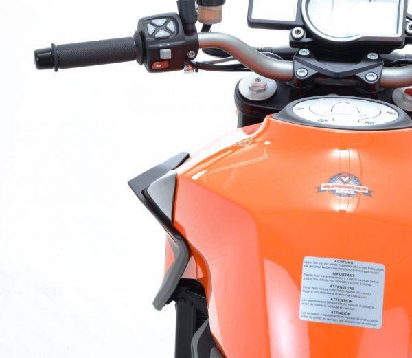 Carbon Tank Protektor für KTM Super Duke 1290 R (2014-2020)