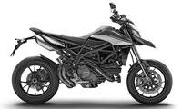 Ducati Hypermotard 950 - 950 SP