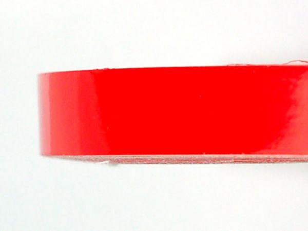 Zierstreifen, Pinstripes, 10 Meter rot