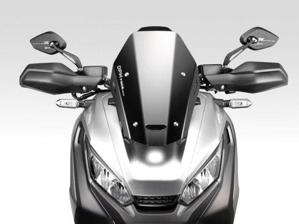 Frontmaske für Honda X-ADV (2018-2019)
