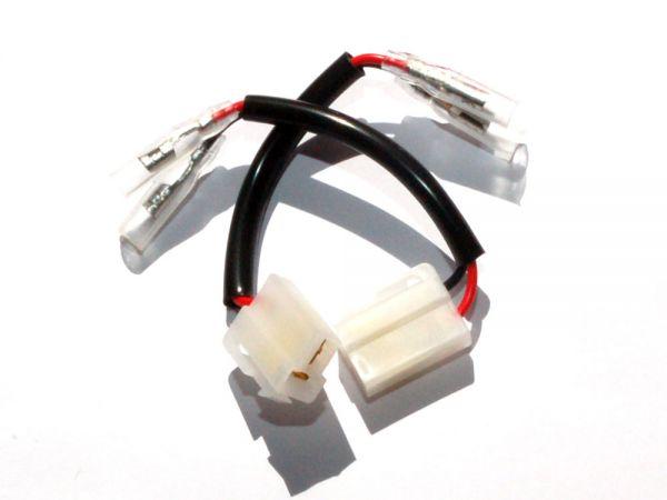 Câble adaptateur de clignotant pour Yamaha (MT-07 | MT-09)