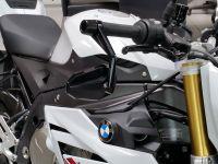 Lenkerendenspiegel mit Lenkergewicht für BMW S1000R (2021-2022)