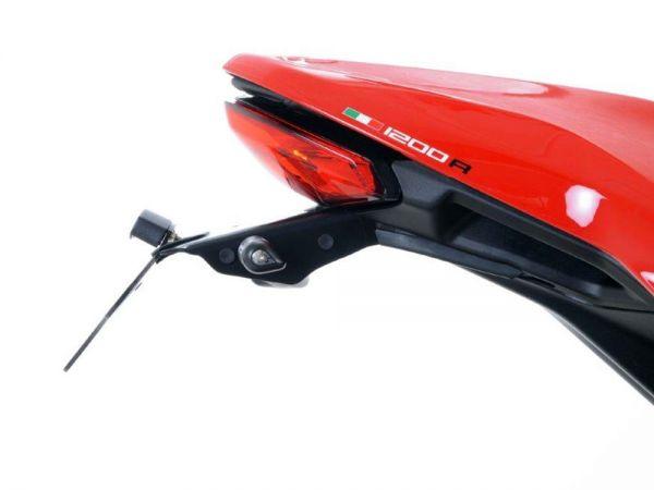 Kennzeichenhalter R&G für Ducati Monster 1200 R (2016-2019)