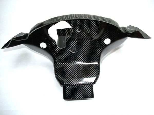 Fairing bracket Racing for Kawasaki ZX-10R (2011-2015) with Carbon Ramair