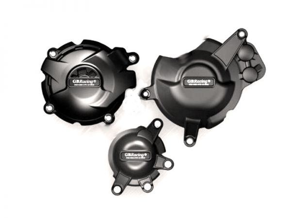 Protektor Set für Honda CB650F R CBR650F R von GB Racing