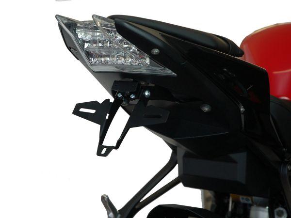 Kennzeichenhalter IQ1 für BMW S1000RR (2009-2018)