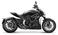 Ducati XDiavel - XDiavel S