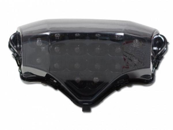 Rücklicht für Yamaha FZ6 getönt