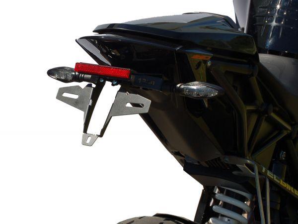 Kennzeichenhalter IQ6 für KTM 1290 Super Duke R (2014-2019)