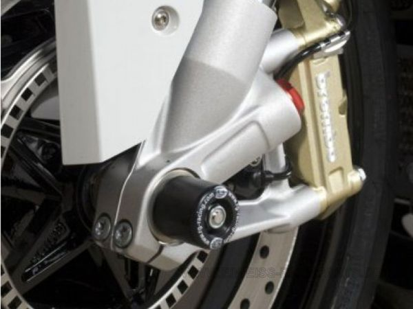 Fork protectors for BMW S1000R (2014-2020)