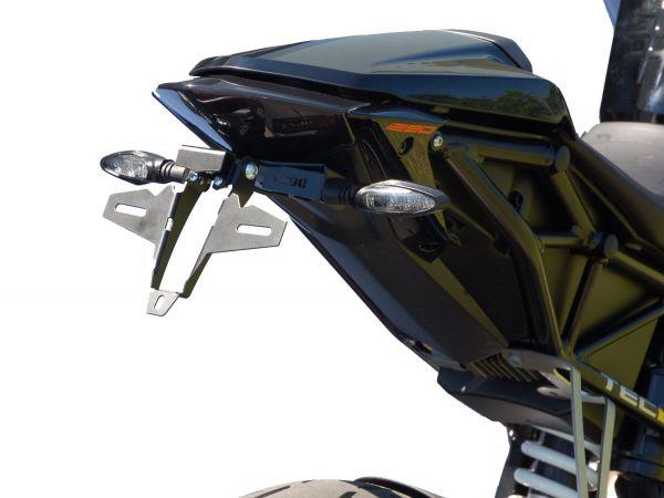 Titulaire de la plaque d'immatriculation IQ7 pour la KTM Super Duke R 1290 (2014-2019)