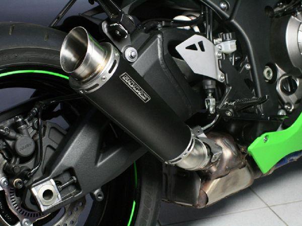 BODIS GPC-1 f. Kawasaki Ninja ZX-10R (2011-2015)