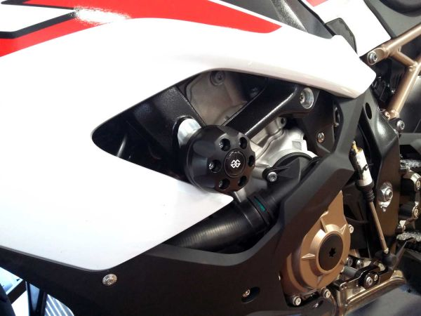 Kit de protección contra accidentes IP para BMW S1000RR (2019-2020)