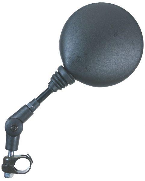 Espejo 1820 para el manillar universal negro izquierdo o derecho E-approved