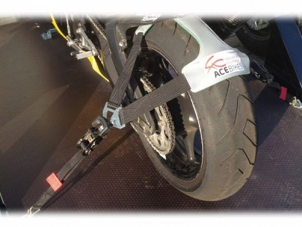 Rear wheel belt Tyre Fix