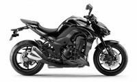 Kawasaki  Z 1000 R